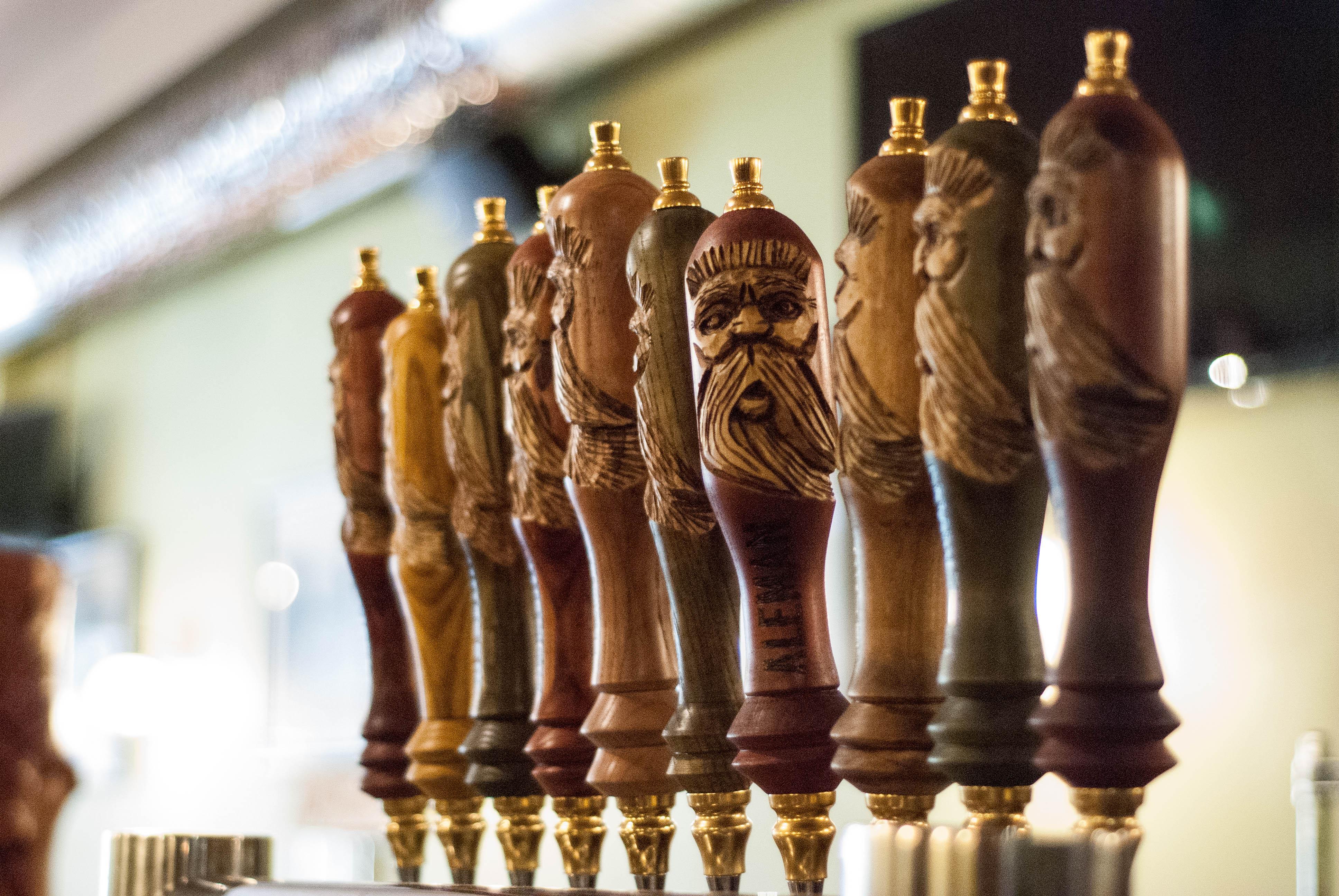 tap handles3